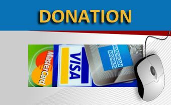 NYPANE Online Donation