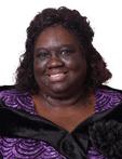 Pastor Catherine Harris Pic